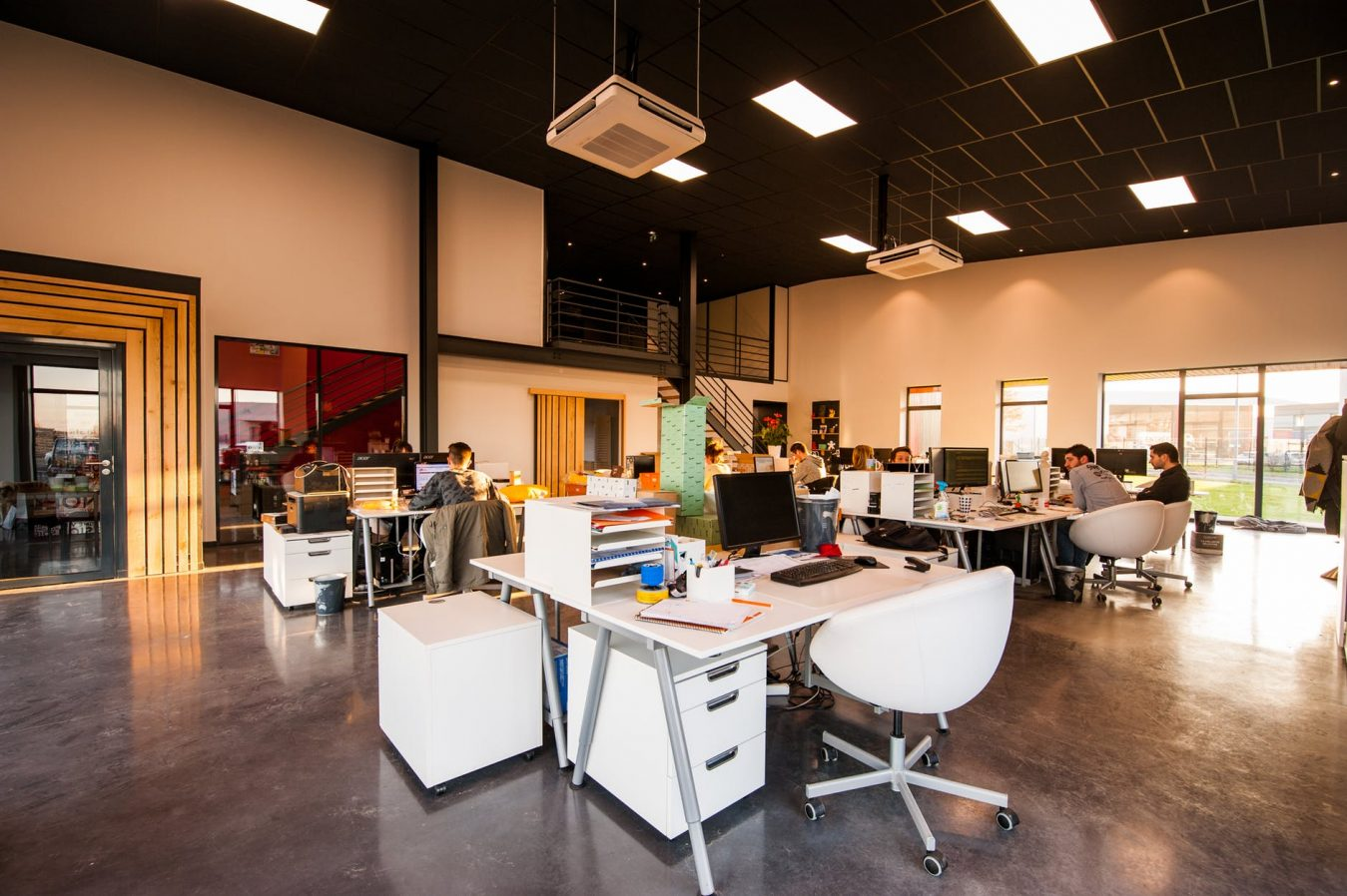Tips to Find the Best Office Space